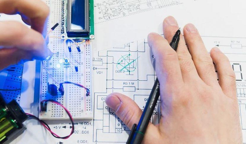Mekatronik mühendisliği
