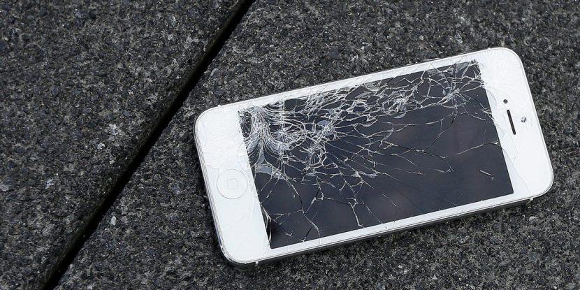 iPhone Ekran Kırıldı! Garanti Dışı mı?
